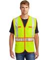 CornerStone CSV407 Safety Yellow