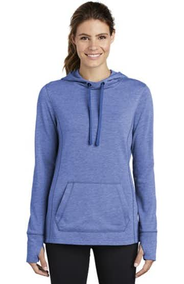 Sport-Tek LST296 True Royal Heather