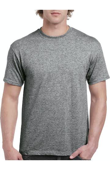 Gildan H000 Graphite Heather