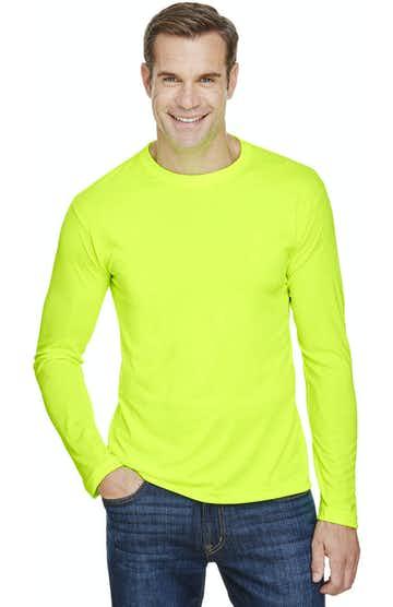 Bayside BA5360 Lime Green