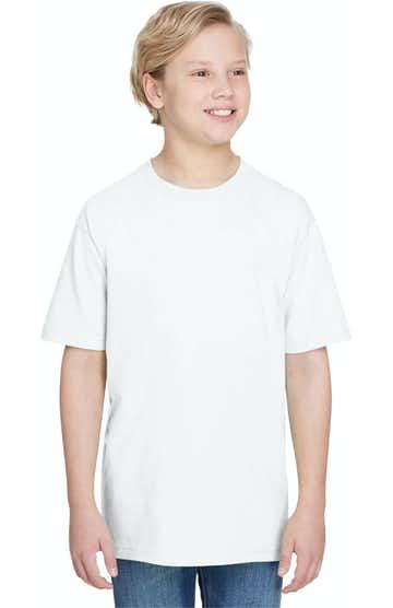 Gildan H000B White