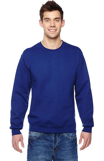 Fruit of the Loom SF72R Admiral Blue