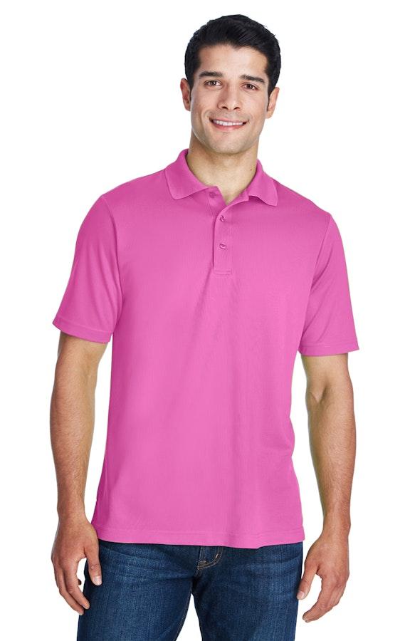 Ash City - Core 365 88181 Charity Pink