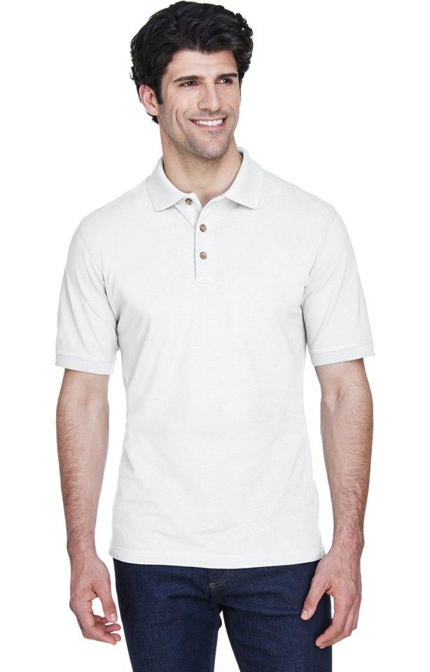 UltraClub 8535 White