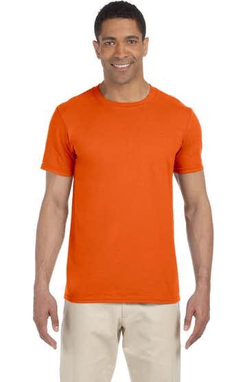 Gildan G640 Orange