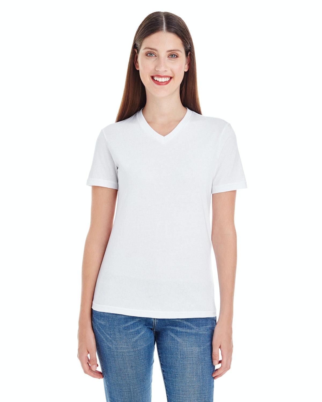 American Apparel 2356W White