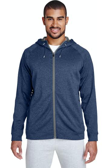 Team 365 TT38 Sport Dark Navy Heather / Sport Graphite