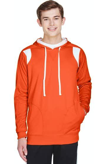 Team 365 TT30 Sport Orange / White