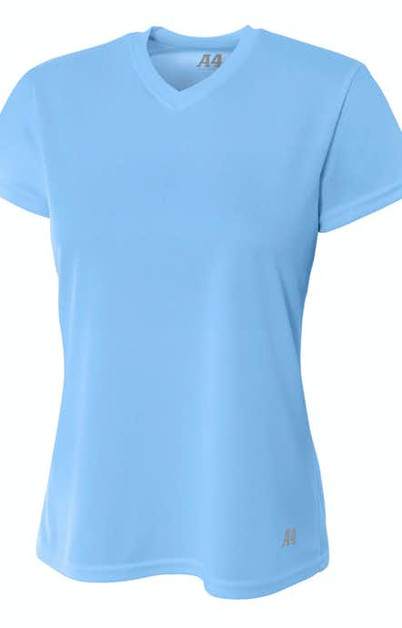 A4 NW3254 Light Blue