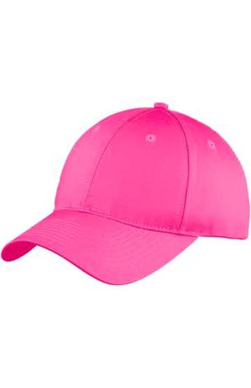 Port & Company C914 Neon Pink