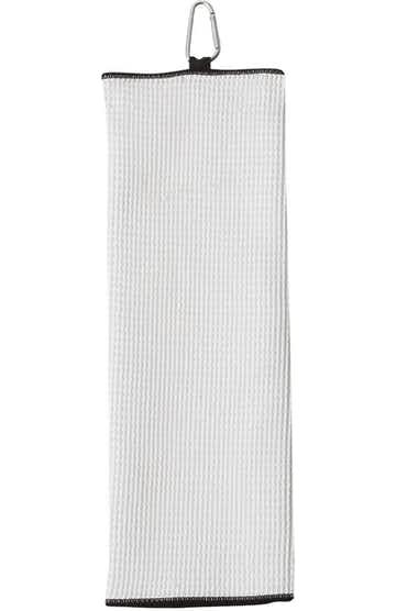 Carmel Towel Company C1717MC White