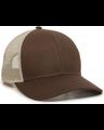 Outdoor Cap OC770 Brown / Kahki