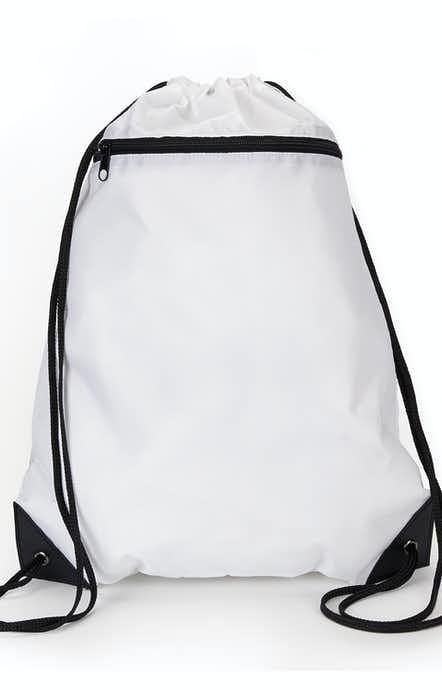 Liberty Bags 8888 White