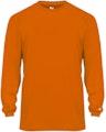 Badger BD4107 Safety Orange