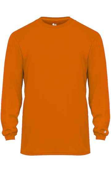Badger BD4107 Safety Orange