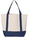Liberty Bags 8867 Navy