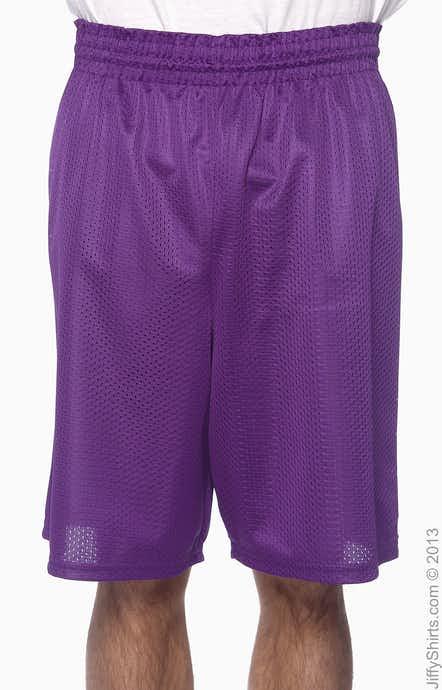 Augusta Sportswear 848 Purple