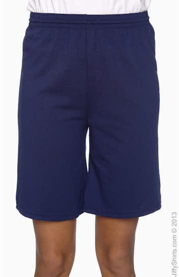Augusta Sportswear 915 Navy
