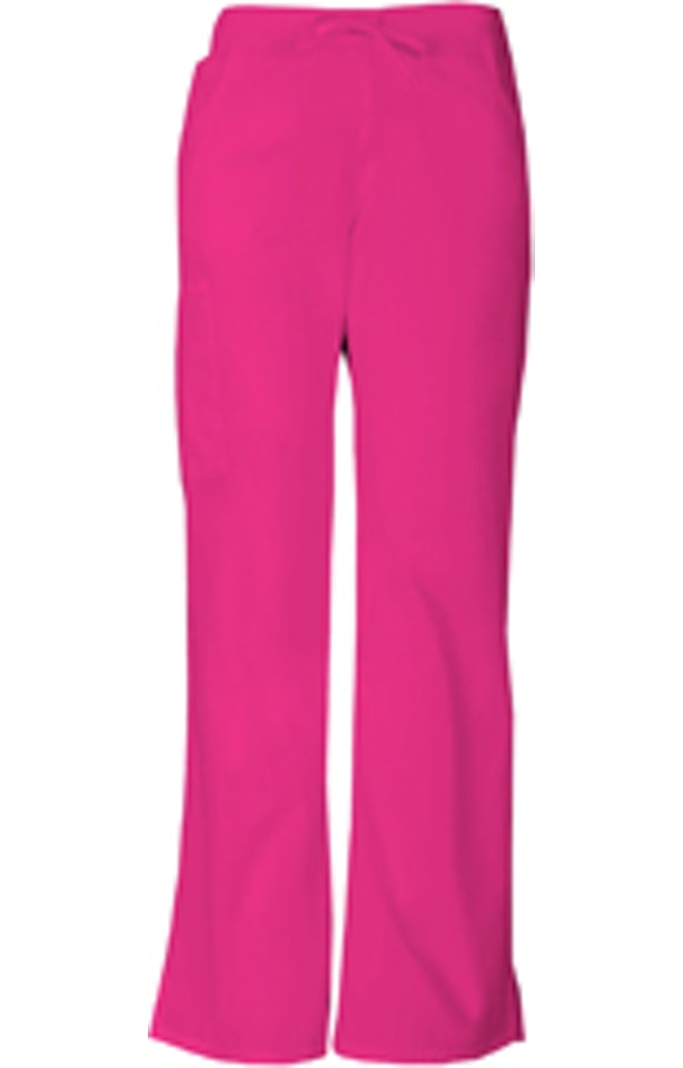 Dickies Medical 0614DL Hot Pink