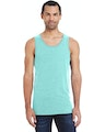 Threadfast Apparel 102C Mint Triblend