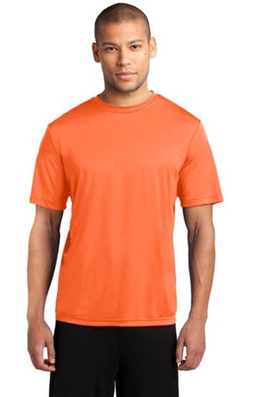 Port & Company PC380 Neon Orange