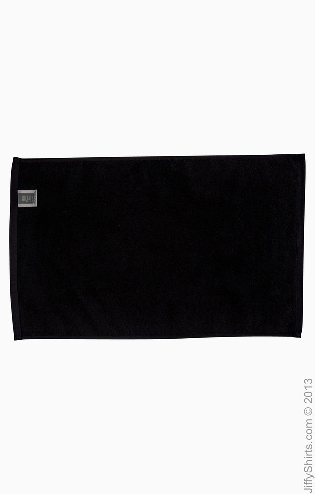 Towels Plus T680 Black