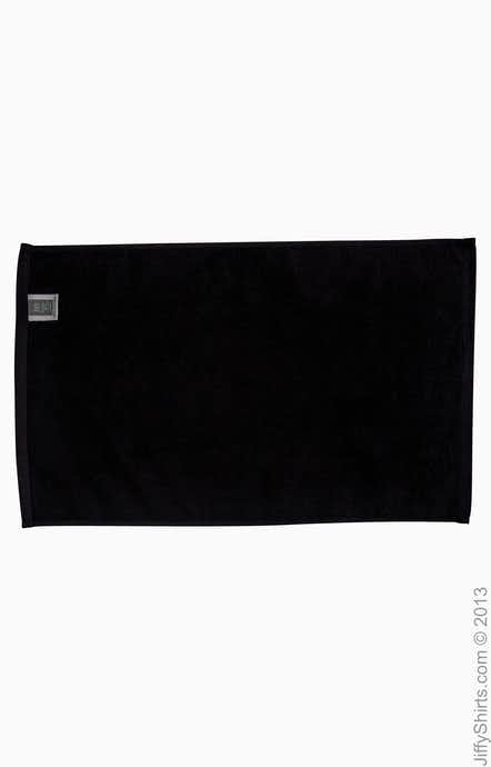 Towels Plus T680 Black