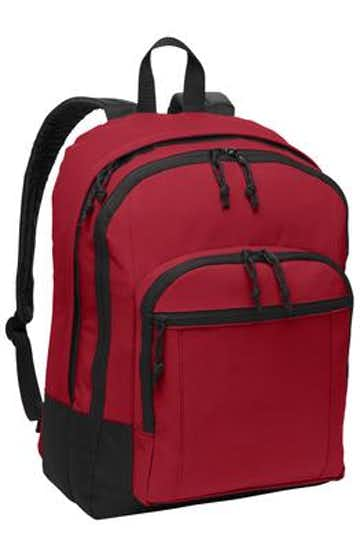 Port Authority BG204 Red