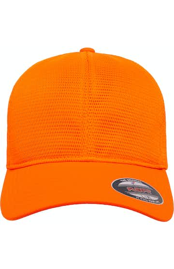 Flexfit FF360 NEON ORANGE