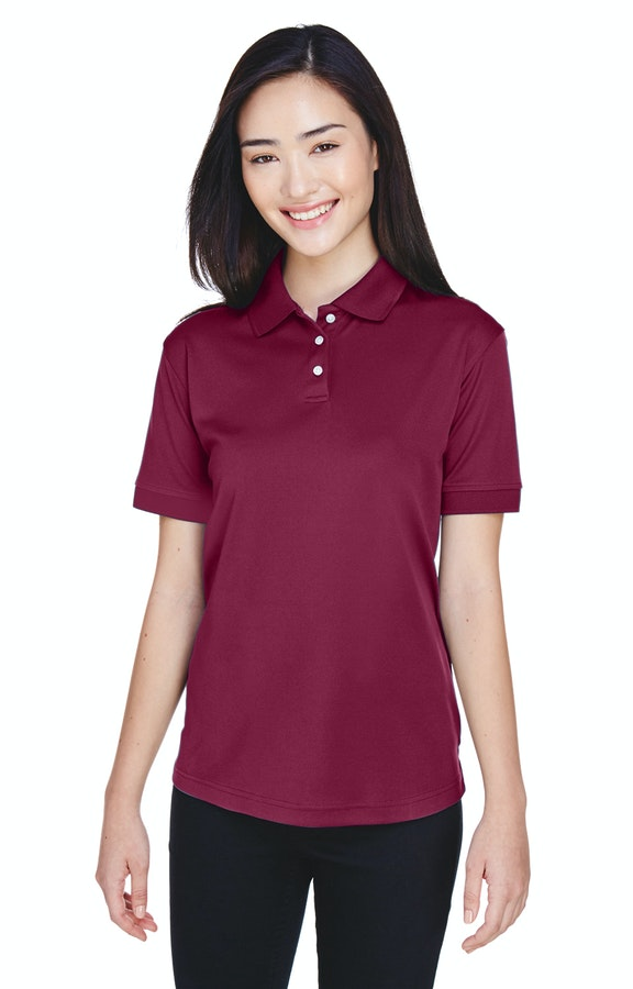 UltraClub U8315L Maroon