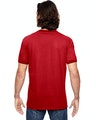 Anvil 988AN Heather Red / Red
