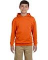 Jerzees 996Y High Viz Safety Orange