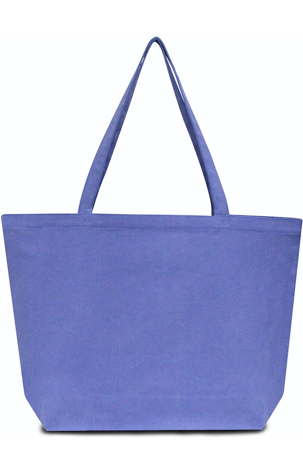 Liberty Bags LB8507 Periwinkle Blue
