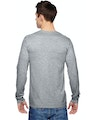 Fruit of the Loom SFLR Athletic Heather