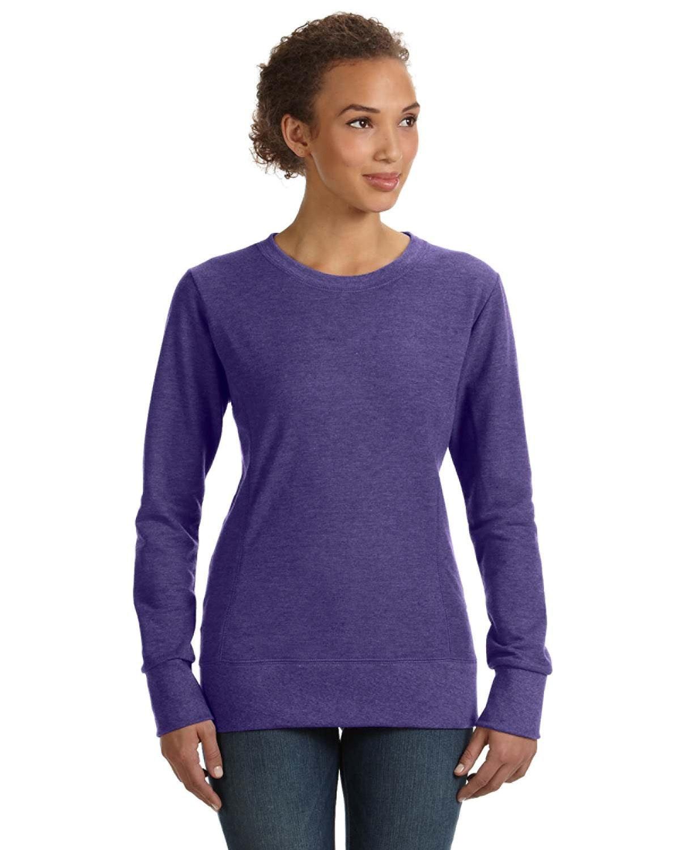 72000L - Heather Purple