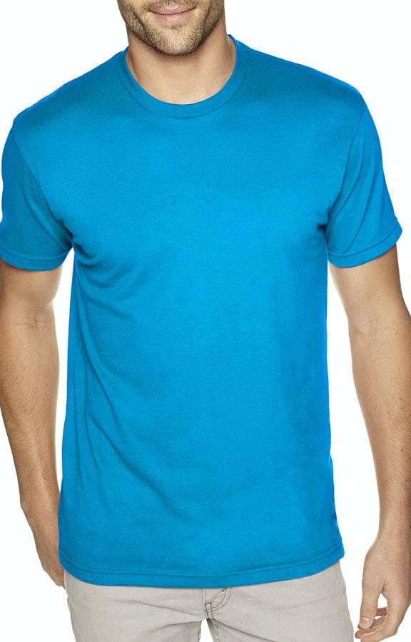 Next Level 6410 Turquoise