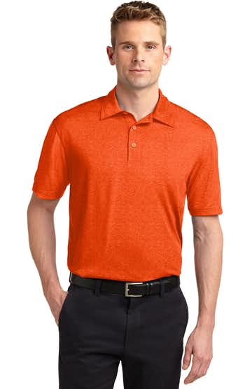 Sport-Tek ST660 Deep Orange Hr