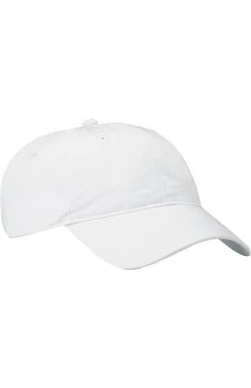 Port & Company CP77 White
