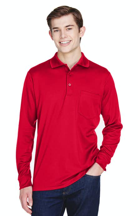 Ash City - Core 365 88192P Classic Red 850