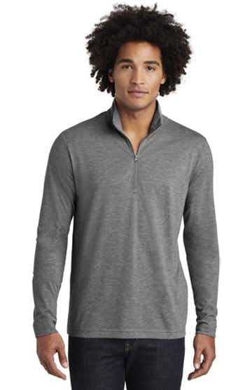 Sport-Tek ST407 Dark Gray Heather