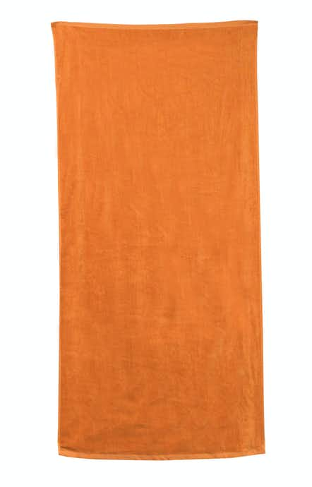 Carmel Towel Company C3060 Tangerine