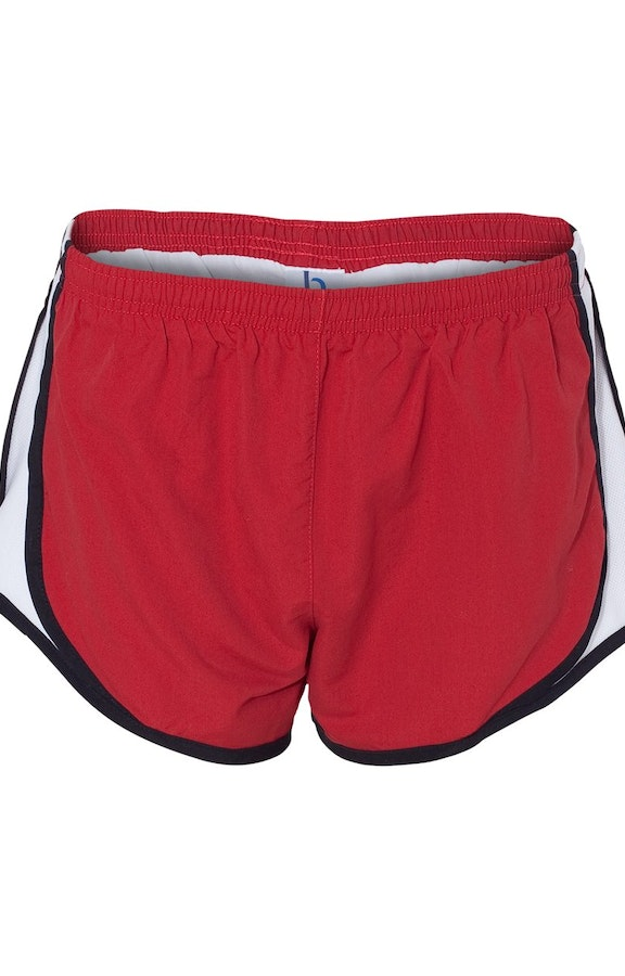 Boxercraft P62 Red/ Black/ White