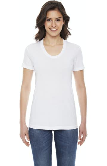 American Apparel BB301W White