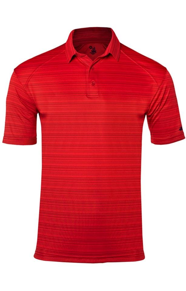 Badger 3325 Red
