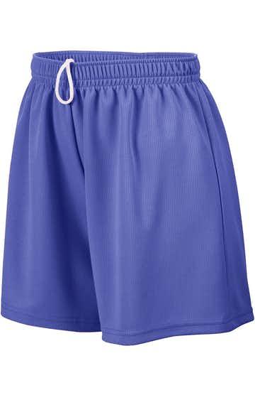 Augusta Sportswear 961 Purple