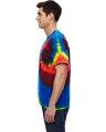 Tie-Dye CD100 Rainbow Burst
