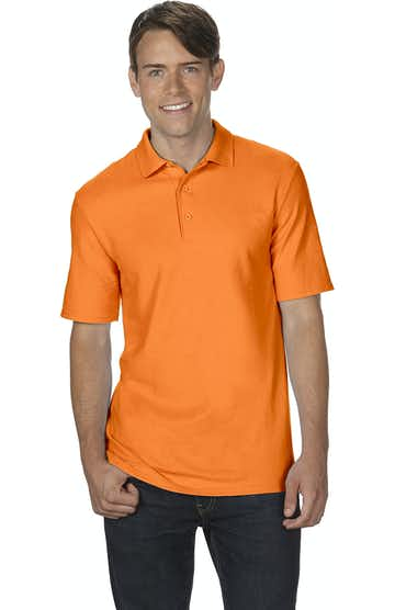Gildan G728 Safety Orange