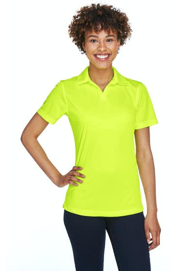 UltraClub 8425L Bright Yellow