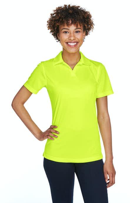 UltraClub 8425L Bright Yellow
