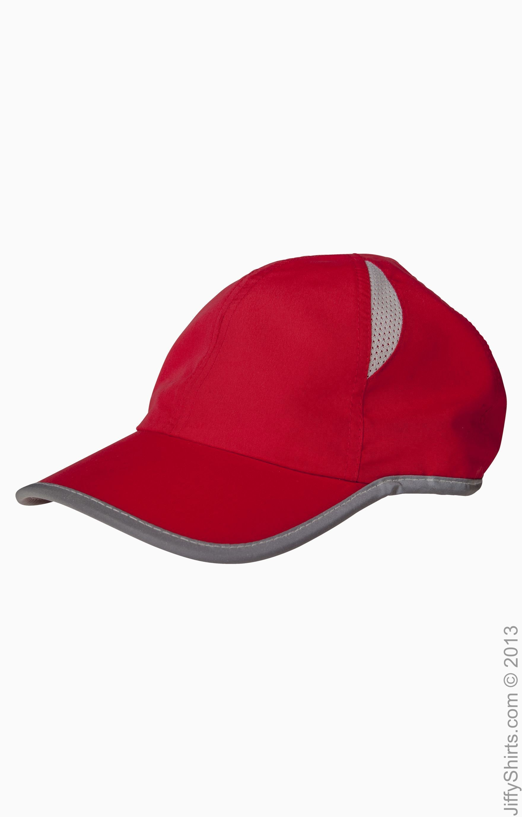 BA514 - Red